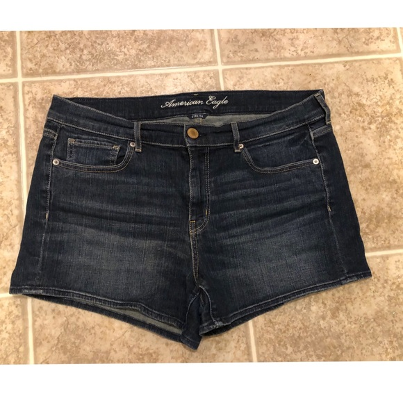 American Eagle Outfitters Pants - American Eagle Stretch Shorts